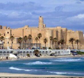 Monastir, playas e historia en Túnez 3