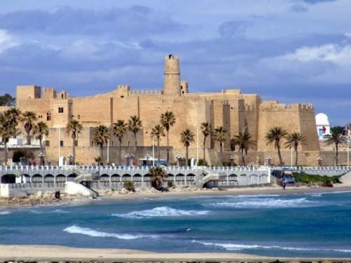Monastir, playas e historia en Túnez 1
