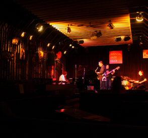 Praga y el jazz 1