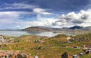 Lago Titicaca, llena de leyendas y hermosuras 2