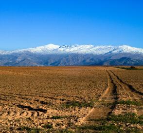 Sierra Nevada, algo más que esquí 3