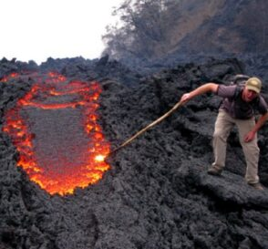 Subir al Volcán Pacaya en Guatemala 2