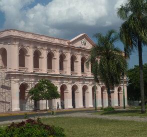 La Asunción más cultural  2
