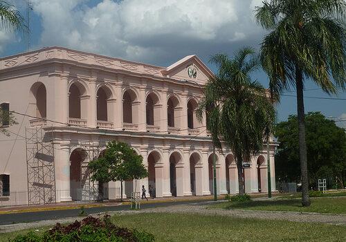 La Asunción más cultural  9