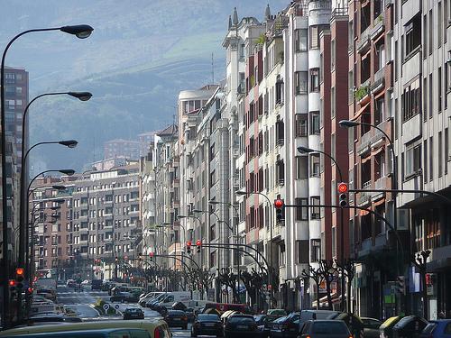 De vuelta por Bilbao 1