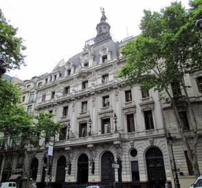 Por el casco antiguo de Buenos Aires 1