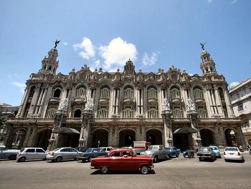 Hoteles con historia en La Habana
