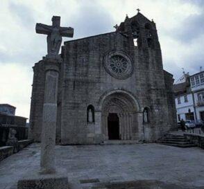 Betanzos, historia y monumentos en La Coruña 2
