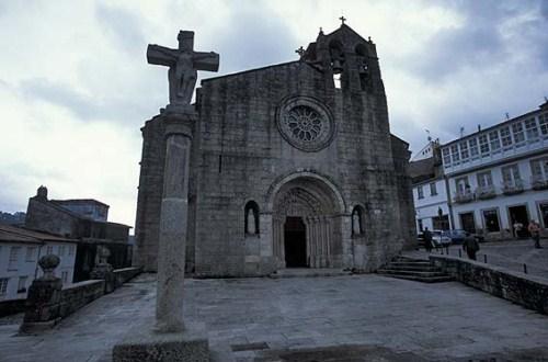 Betanzos, historia y monumentos en La Coruña