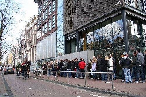 Historia de Amsterdam a través de sus museos