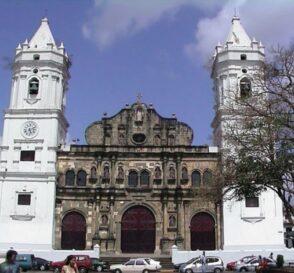 Un paseo por el centro histórico de Panamá 2