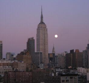Visitar el Chrysler Building en Nueva York 1