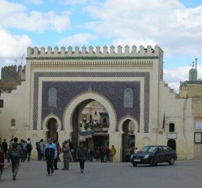 Fez, ciudad artesana de Marruecos 3