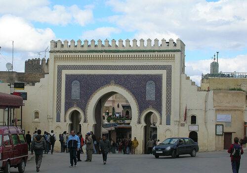 Fez, ciudad artesana de Marruecos 5