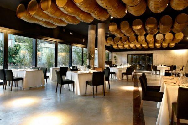 Hotel Viura, hotel de diseño para bodegas de diseño 8