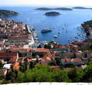 El Adriático y las islas de Croacia 2