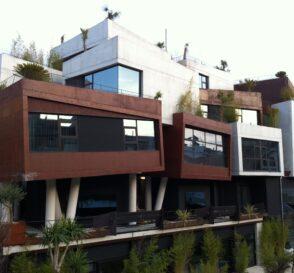 Hotel Viura, hotel de diseño para bodegas de diseño 2