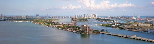 Deportes Náuticos Miami