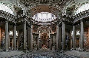 El Panteón de París 2