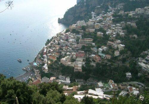 Positano, una joya en la Costa de Amalfi 15