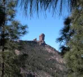 El Roque Nublo en Gran Canaria 2