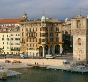 Savona, turismo de crucero en Italia 2