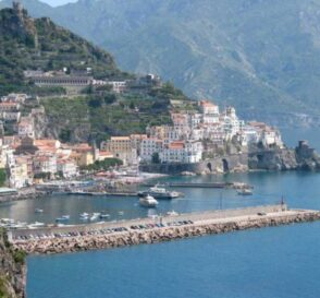 Sorrento, la ciudad de las sirenas en Italia 1