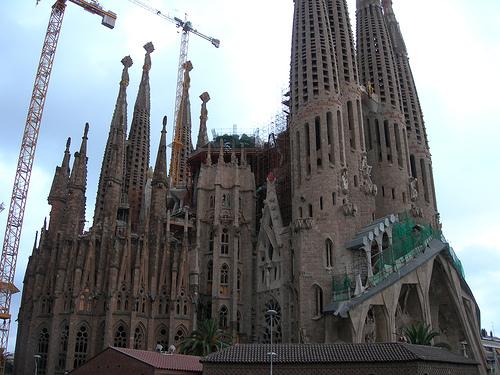 Barcelona y sus monumentos imprescindibles