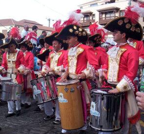 De carnavales en Islas Canarias 1