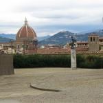 Florencia, el renacimiento italiano
