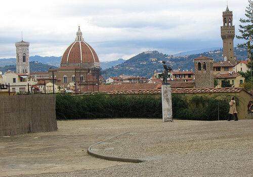 Florencia, el renacimiento italiano 11