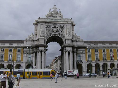 Lisboa, el encanto de una ciudad al lado del Tajo 1