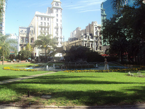 Eventos en Montevideo 1