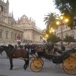 Misterio andalusí en Andalucía