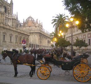 Misterio andalusí en Andalucía 2