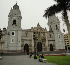 El Barrio de Miraflores en Lima 2