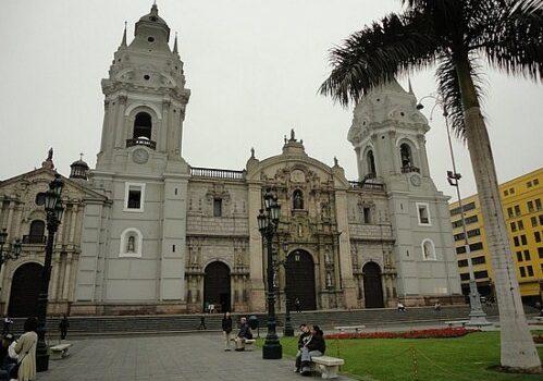 El Barrio de Miraflores en Lima 14