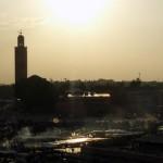 Marrakech, ciudad mágica
