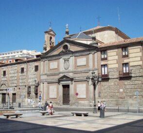 El Monasterio de las Descalzas Reales en Madrid 3