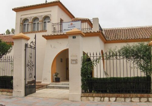Historia en Fuengirola 2