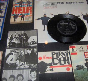 El Museo de los Beatles en Buenos Aires 2