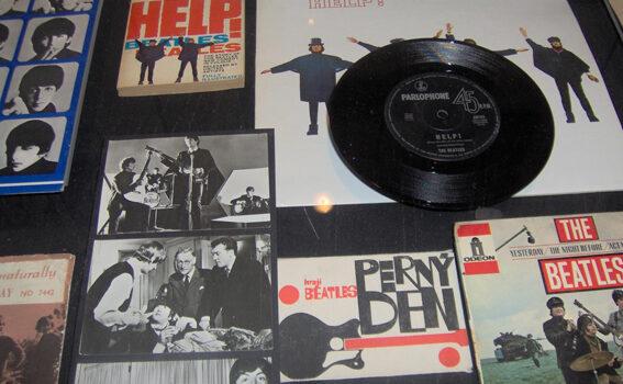 El Museo de los Beatles en Buenos Aires 5