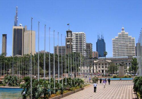 Turismo en Nairobi, capital de Kenia 3