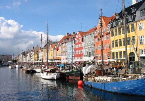 Nyhavn, el mejor ambiente de Copenhague 5