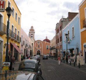 Puebla, la ciudad colonial de México 2