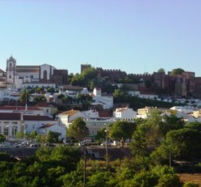 Silves, antigua capital del Algarve 1