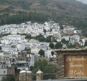 Las Alpujarras, ruta en la sierra de Granada 3