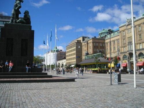 Vaasa, la ciudad del sol en Finlandia 1