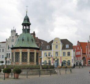 Wismar, turismo en el norte de Alemania 3
