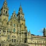 Catedrales e iglesias de España